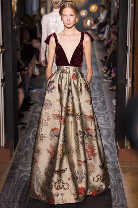 Valentino Fall 2013 Couture 40