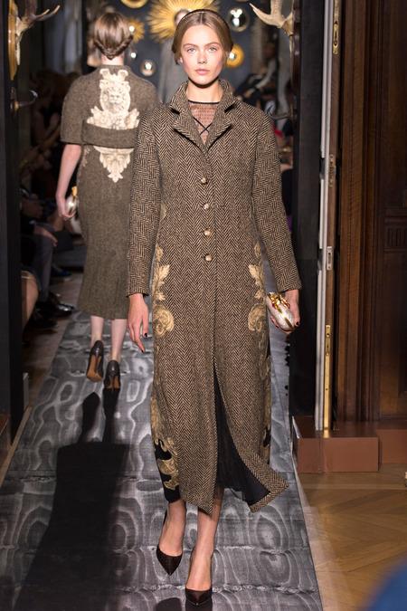 Valentino Fall 2013 Couture 5