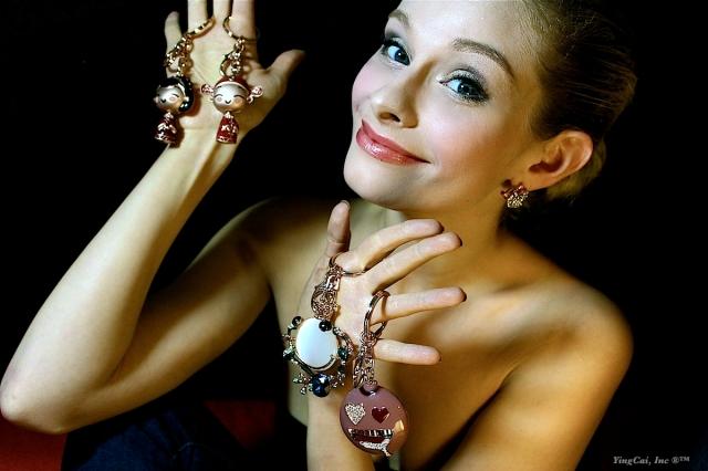 Jillian 2013 Winter Jewelry set 12