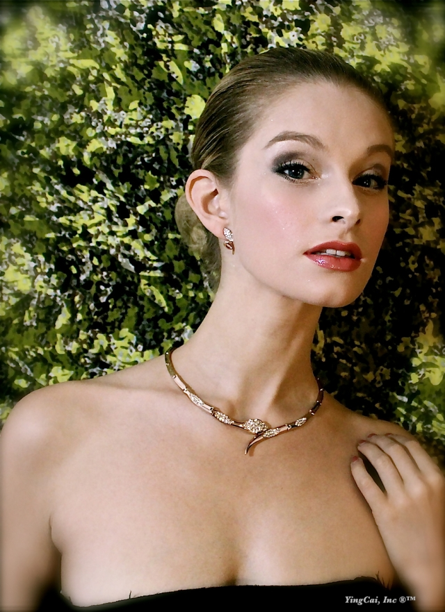 Jillian 2013 Winter Jewelry set 3