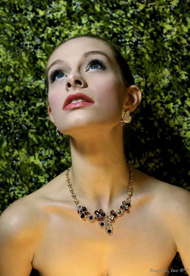 Jillian 2013 Winter Jewelry set 4