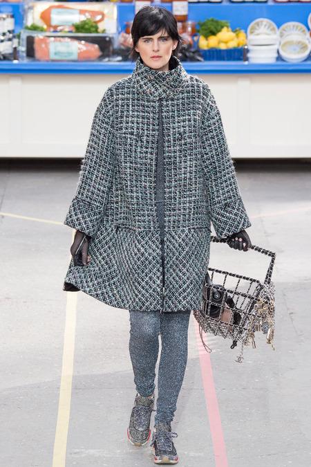 Chanel Fall 2014 RTW 10