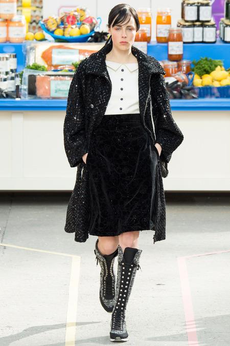 Chanel Fall 2014 RTW 31