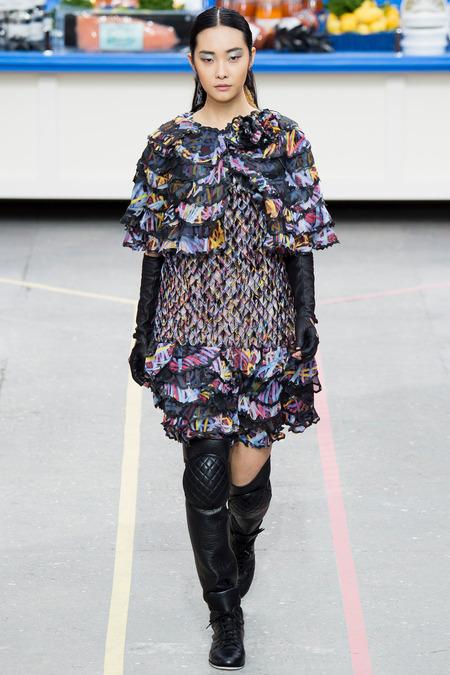 Chanel Fall 2014 RTW 48