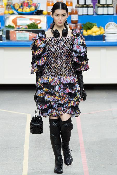 Chanel Fall 2014 RTW 50