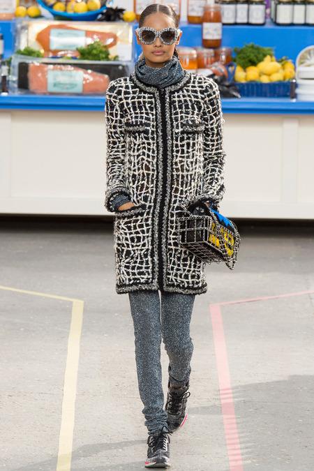 Chanel Fall 2014 RTW 9