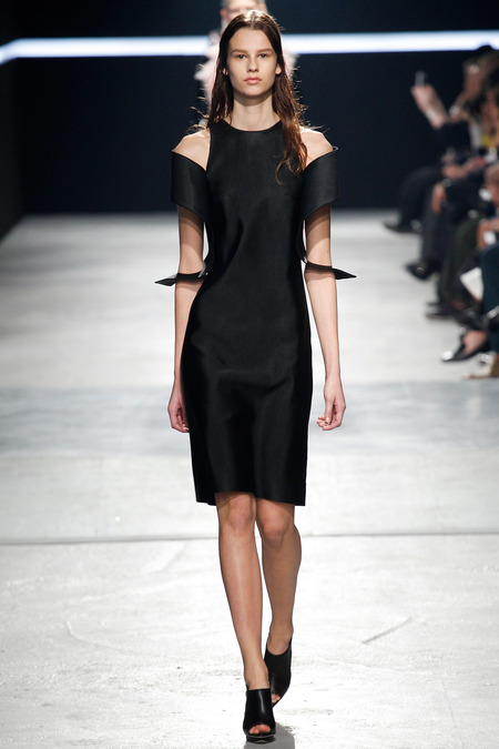 Christopher Kane Fall 2014 RTW 19