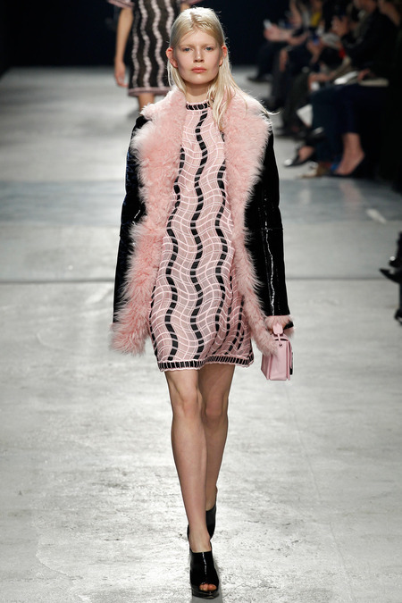 Christopher Kane Fall 2014 RTW 20