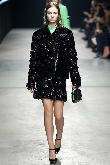 Christopher Kane Fall 2014 RTW 7