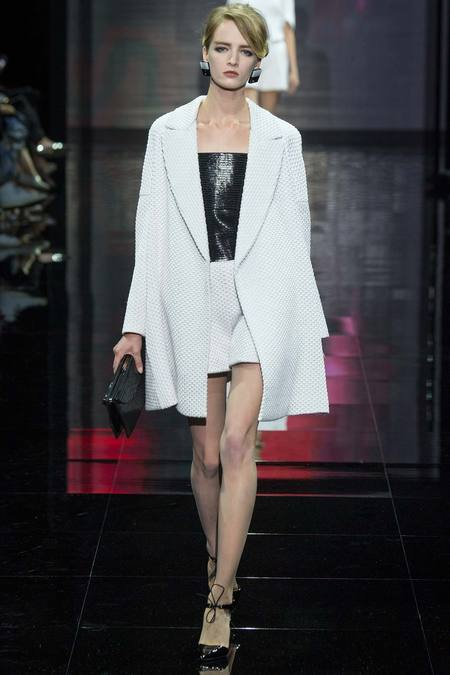 Armani Prive Fall 2014 Couture 1