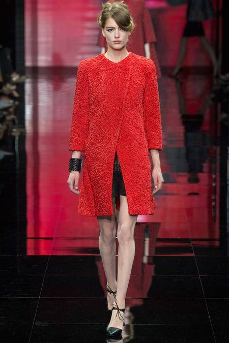 Armani Prive Fall 2014 Couture 14