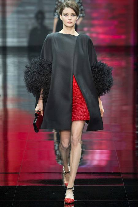 Armani Prive Fall 2014 Couture 26