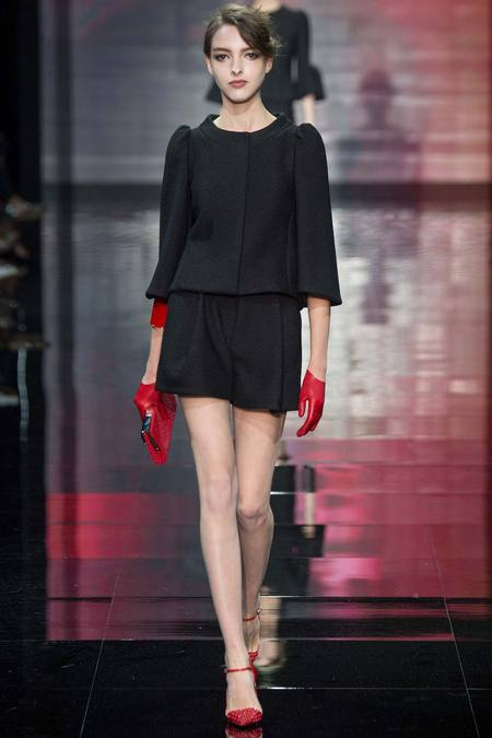 Armani Prive Fall 2014 Couture 5