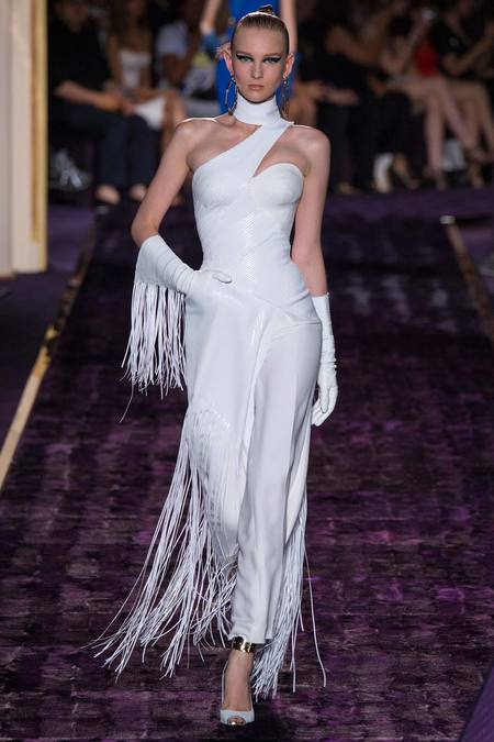 Atelier Versace Fall 2014 Couture 3
