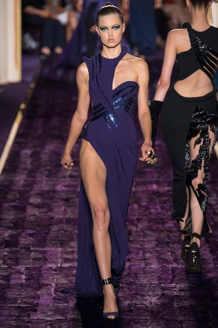 Atelier Versace Fall 2014 Couture 9
