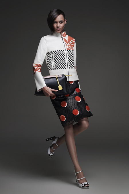 Fendi 2015 Resort 1