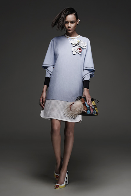 Fendi 2015 Resort 15
