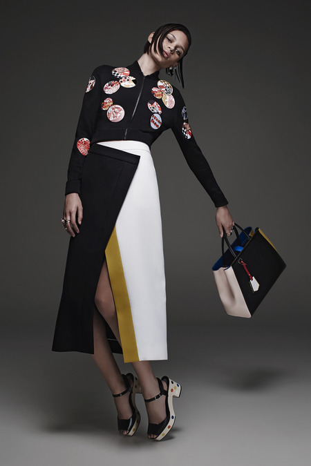 Fendi 2015 Resort 2