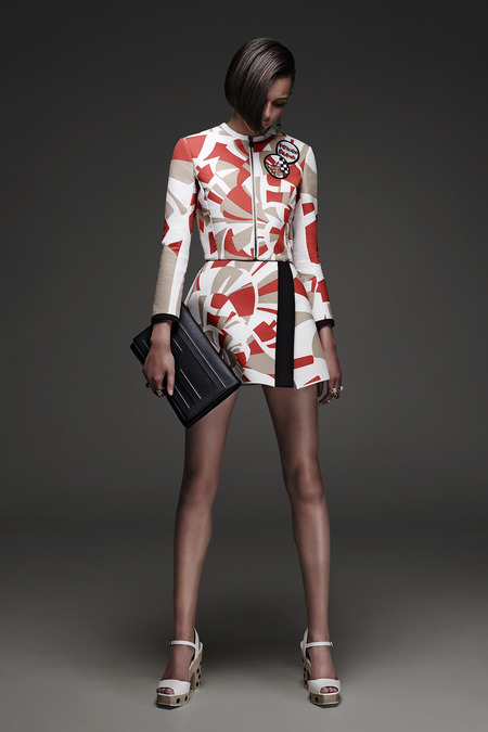 Fendi 2015 Resort 5