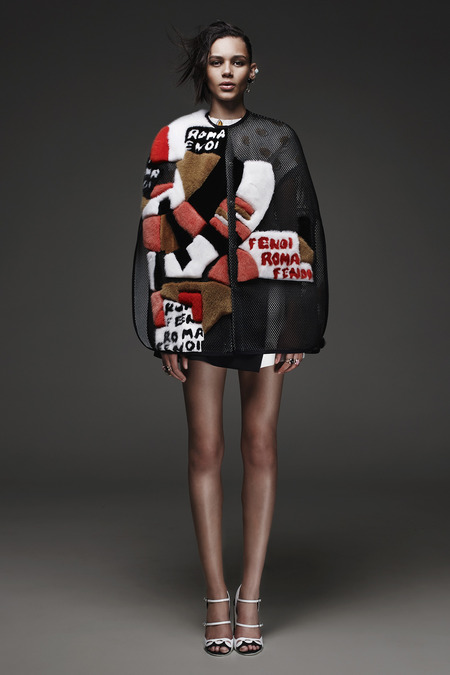 Fendi 2015 Resort 7