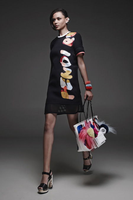 Fendi 2015 Resort 9