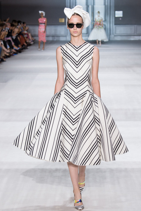 Giambattista Valli Fall 2014 Couture 12