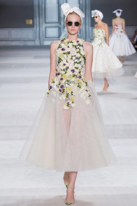 Giambattista Valli Fall 2014 Couture 14