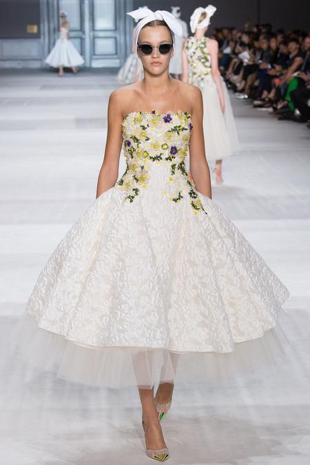 Giambattista Valli Fall 2014 Couture 15