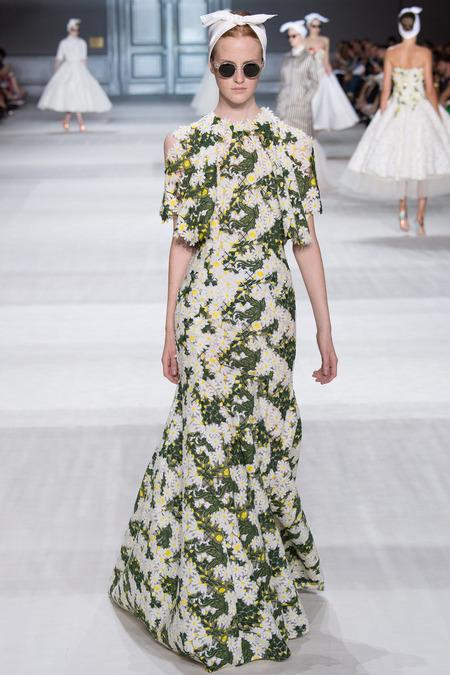 Giambattista Valli Fall 2014 Couture 16