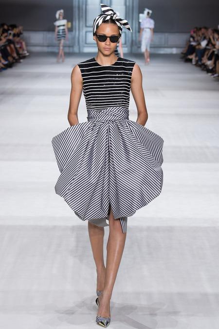 Giambattista Valli Fall 2014 Couture 1