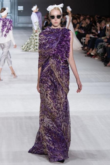 Giambattista Valli Fall 2014 Couture 20