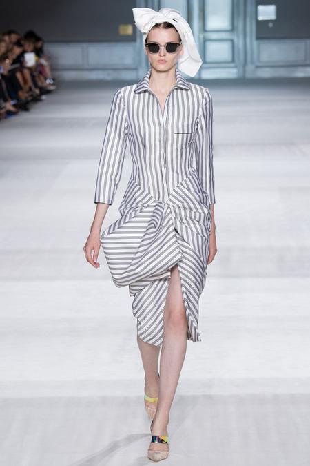 Giambattista Valli Fall 2014 Couture 2