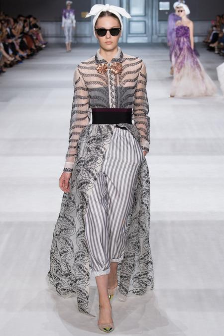 Giambattista Valli Fall 2014 Couture 21