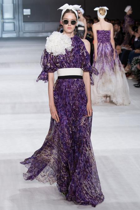 Giambattista Valli Fall 2014 Couture 23