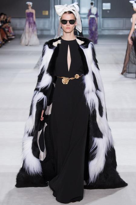 Giambattista Valli Fall 2014 Couture 24