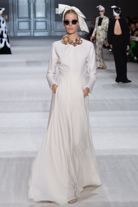 Giambattista Valli Fall 2014 Couture 25
