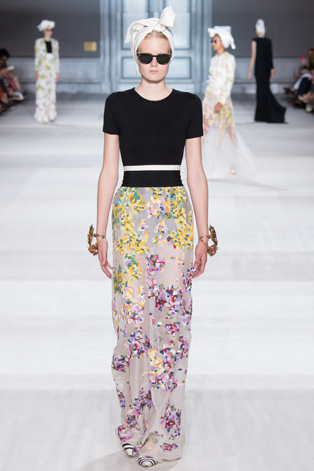 Giambattista Valli Fall 2014 Couture 27
