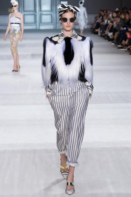 Giambattista Valli Fall 2014 Couture 4