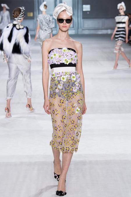 Giambattista Valli Fall 2014 Couture 5