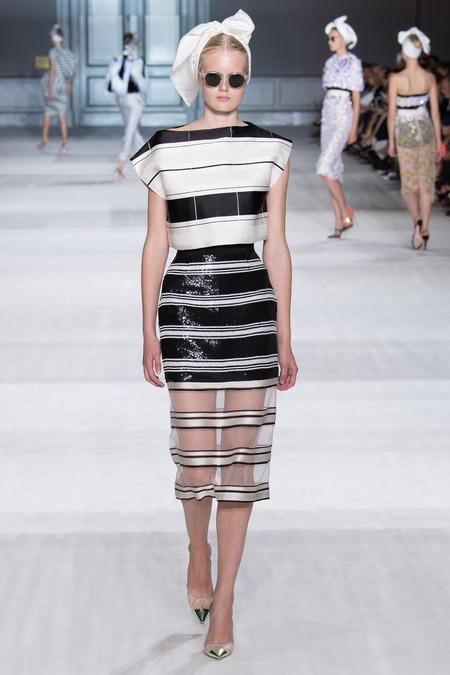 Giambattista Valli Fall 2014 Couture 6
