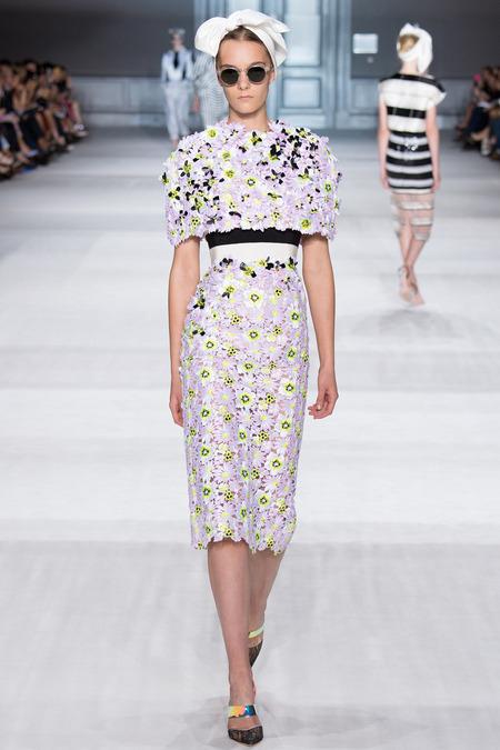 Giambattista Valli Fall 2014 Couture 7