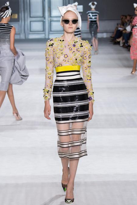Giambattista Valli Fall 2014 Couture 9