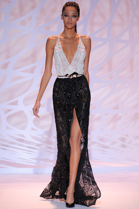 Zuhair Murad fall 2014 Couture 1