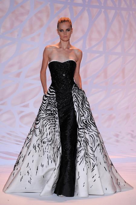 Zuhair Murad fall 2014 Couture 11