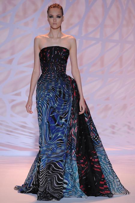 Zuhair Murad fall 2014 Couture 15