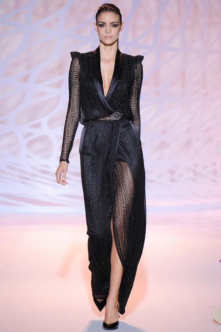 Zuhair Murad fall 2014 Couture 2