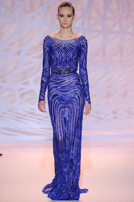Zuhair Murad fall 2014 Couture 20