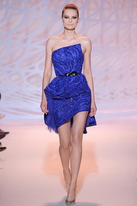Zuhair Murad fall 2014 Couture 21