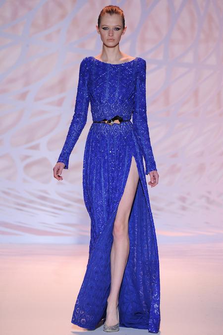 Zuhair Murad fall 2014 Couture 24