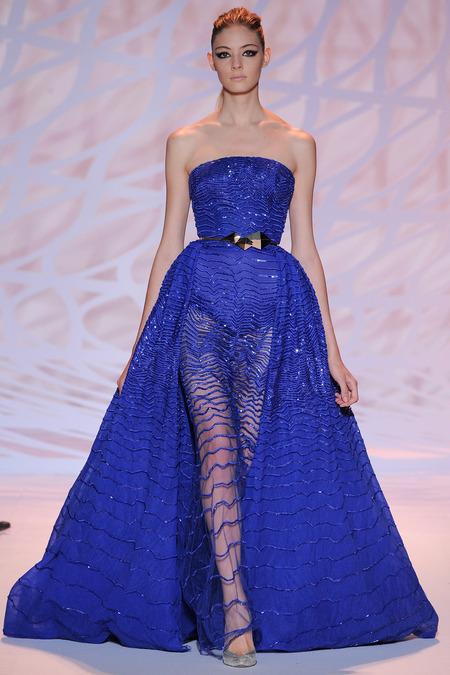Zuhair Murad fall 2014 Couture 25